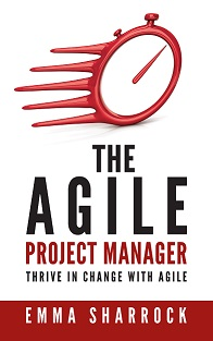 """Episode 40: """"How to deal with uncertainty in Agile Project Management"""" with Emma Sharrock - Cora Systems"""