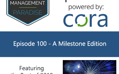 Project Management Paradise Episode 100: A Milestone Edition