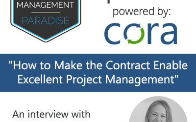 "Episode 103: ""Contract Management in Project Management"" with Sarah Schutte"