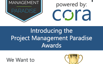 Project Management Paradise Podcast Awards 2019