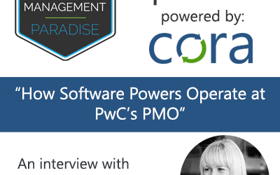 "Episode 113: ""How the PwC Operate PMO is Helping to Provide Services"""
