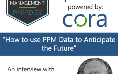 """Episode 114: """"How to use PPM data to anticipate the future"""""""