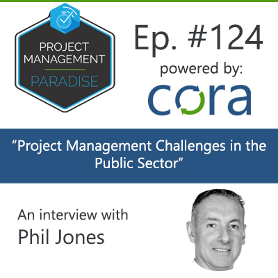 Project Management Challenges in the Public Sector