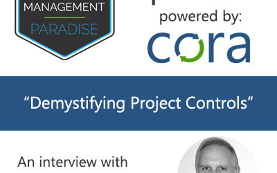 """Episode 126: """"Demystifying Project Control"""" with Dr. Dimitris Antoniadis"""