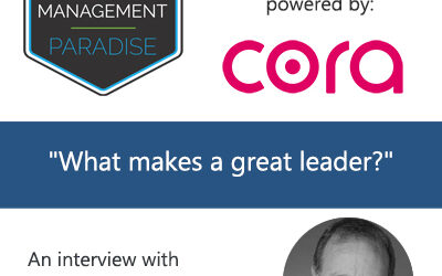 """132: Don Schmincke – """"What makes a great leader?"""""""